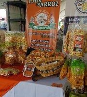 Panadería y Panificadora Rosquipan