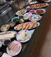 ZAHAR Restaurant