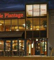 Brasserie de Plantage