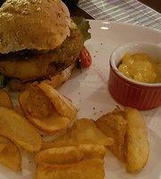 Enter Burger