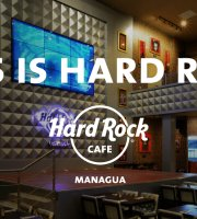Hard Rock Cafe Managua