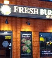 Fresh Burrito