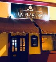 LA PLANCHA • Bodega y Carne