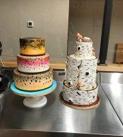 Moon River Cake Shop
