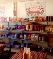 Cortez Meat Market