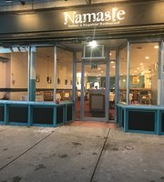 Namaste Indian/Nepalese Restaurant