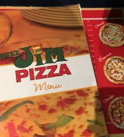 Chez Jim Pizza