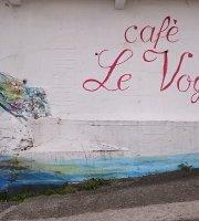 Cafe Le Vogue 1008