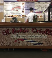 El Bohio Criollo Cuban Cuisine