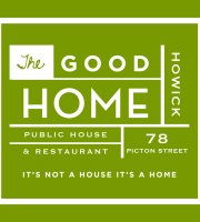 The Good Home Howick