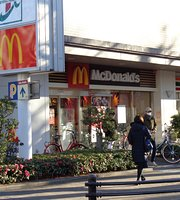 Mcdonald's Higashi Fushimi Ekimae