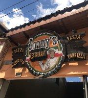 Restaurante Jonny's