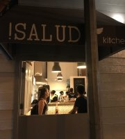 Salud Kitchen