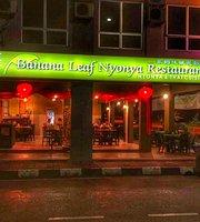 Banana Leaf Nyonya Restaurant