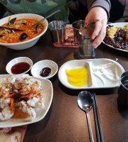 Hongkong Chinese Restaurant 0410