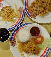Texas Chicken - Menteng
