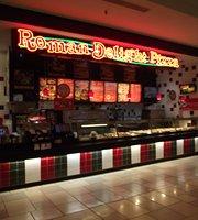 Roman Delight Pizza