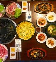 Grill Seoul Korean BBQ