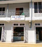 Poe Poe Bakery