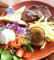 Steak Dek New