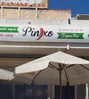 Pintxos y Tapas Bar