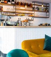Bar Bouwmeester