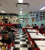 DelBoys Diner
