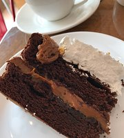 Keik Café Pastelería
