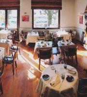 Restaurant Terrasse avec Vue Le Rivage