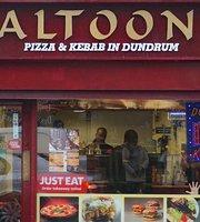 Altoon Kebab