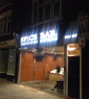 Spice Bar Tandoori Express