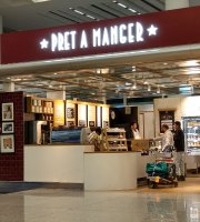 Pret A Manger (Hong Kong International Airport)