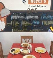 Cocina Económica Neydi's