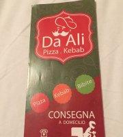 Da Ali Pizza Kebab
