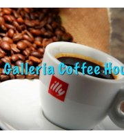 La Galleria Coffee House