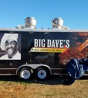 Big Dave's All American BBQ