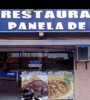 Restaurante Panela de Barro Maragogi