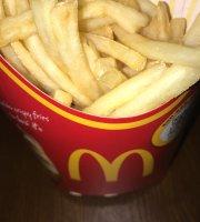 McDonald's Saidai-Dori