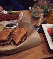 The Grub Gastro Pub, Roswell, GA