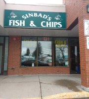 Sinbad's Fish & Chips