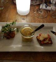 Stratlingshof Restaurant