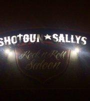 Shotgun Sallys