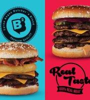B2 Better Burgers
