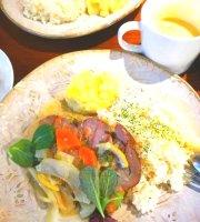Muromachi Cafe Hachi