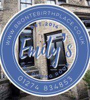 Emily's - The Brontë Birthplace