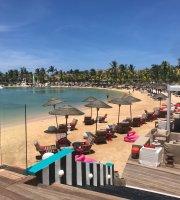 Beach Rouge - Grand Gaube