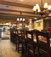 Cafe Det Gamle Bageri
