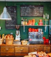 Wahlgrens bageri & cafe