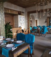Morfoz Balik Restaurant