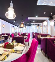 Alladin Kitchen-Bar